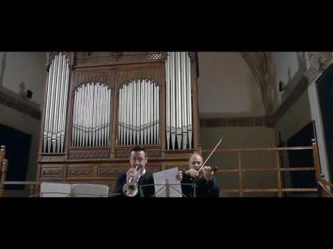 """Marcha Nupcial de la opera """"Lohengrin"""" - R.Wagner"""