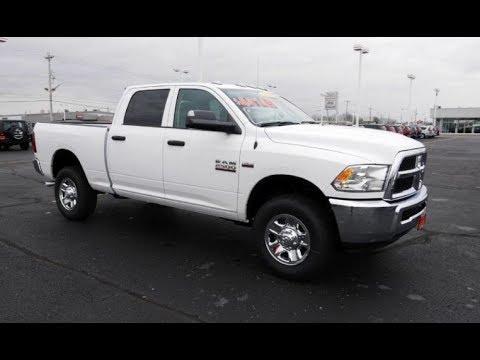 2018 Ram 2500 Tradesman For Sale Dayton Troy Piqua Sidney Ohio | 28123T