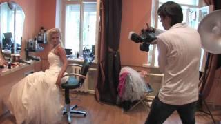 Динамичный свадебный видеоклип. Андрей и Маша