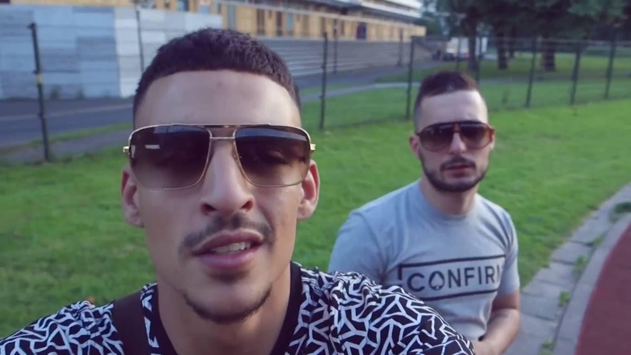 BOEF feat. Gers Pardoel - Als Jij Langs Loopt (prod. Gers Pardoel)
