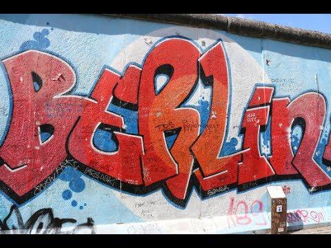 BERLIN TRIP (Exploring)