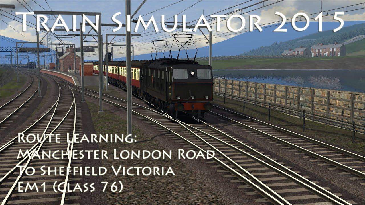 Eep Train Simulator Mission Free Download