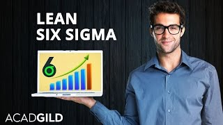 What is Lean Six Sigma? | Introduction to Lean Six Sigma 2017