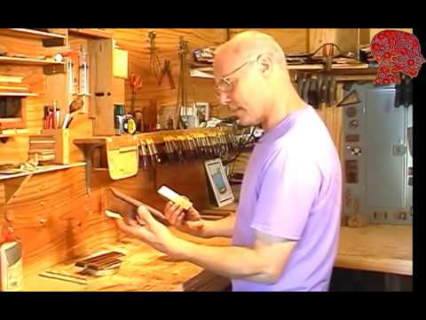 Woodworking # 85 - DIY How To Make A Simple Box - woodworking