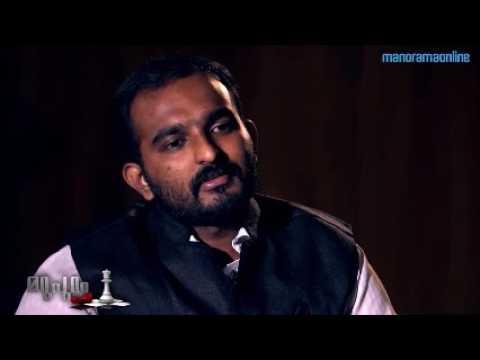 Body language analysis of Malayalam actor  Dileep' s interview.
