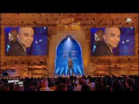 Le Marrakech du Rire 2017 - Spectacle complet/Abonnez vs