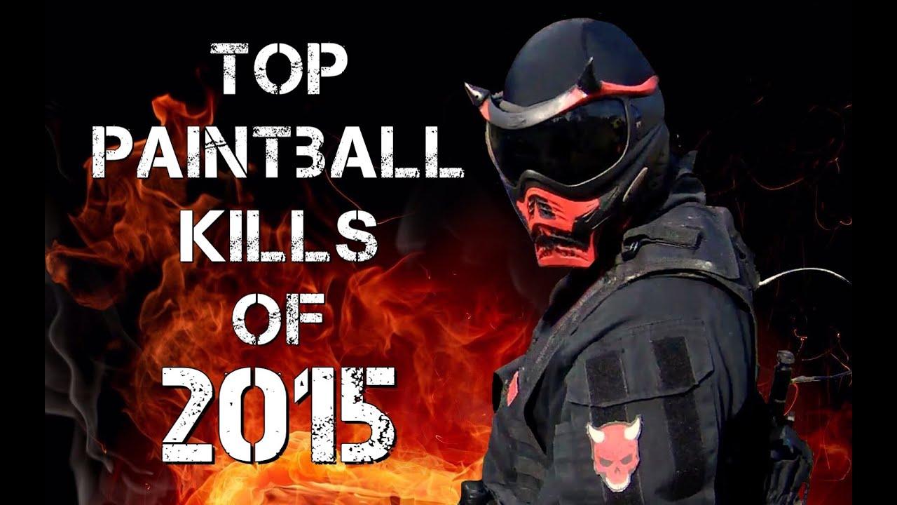 DIABLO PB - TOP PAINTBALL KILLS OF 2015 - Tipx Gameplay ...