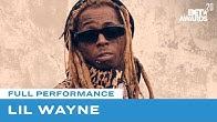 "Lil Wayne Honors Kobe Bryant With Performance Of His 2009 Track ""Kobe Bryant"" | BET Awards 20"