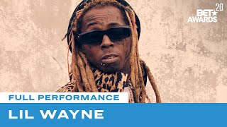 """Download Lil Wayne Honors Kobe Bryant With Performance Of His 2009 Track """"Kobe Bryant"""" 