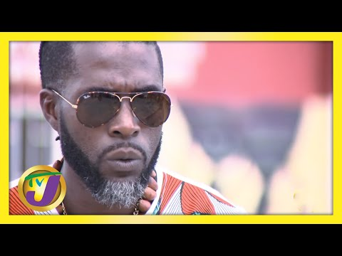 Richard Currie Maroon Chief | TVJ Entertainment Report Interview