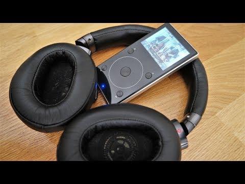 If the music is for you IMPRESCINDIBLE: FiiO X3 III