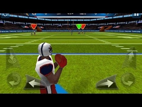 Fanatical Football Android GamePlay Trailer (HD) [Game For Kids]