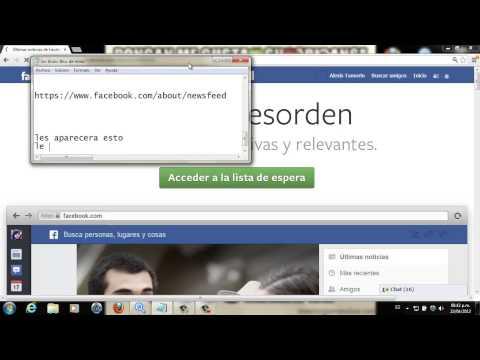 Nuevo Chat De Facebook Actualizado Super Facil