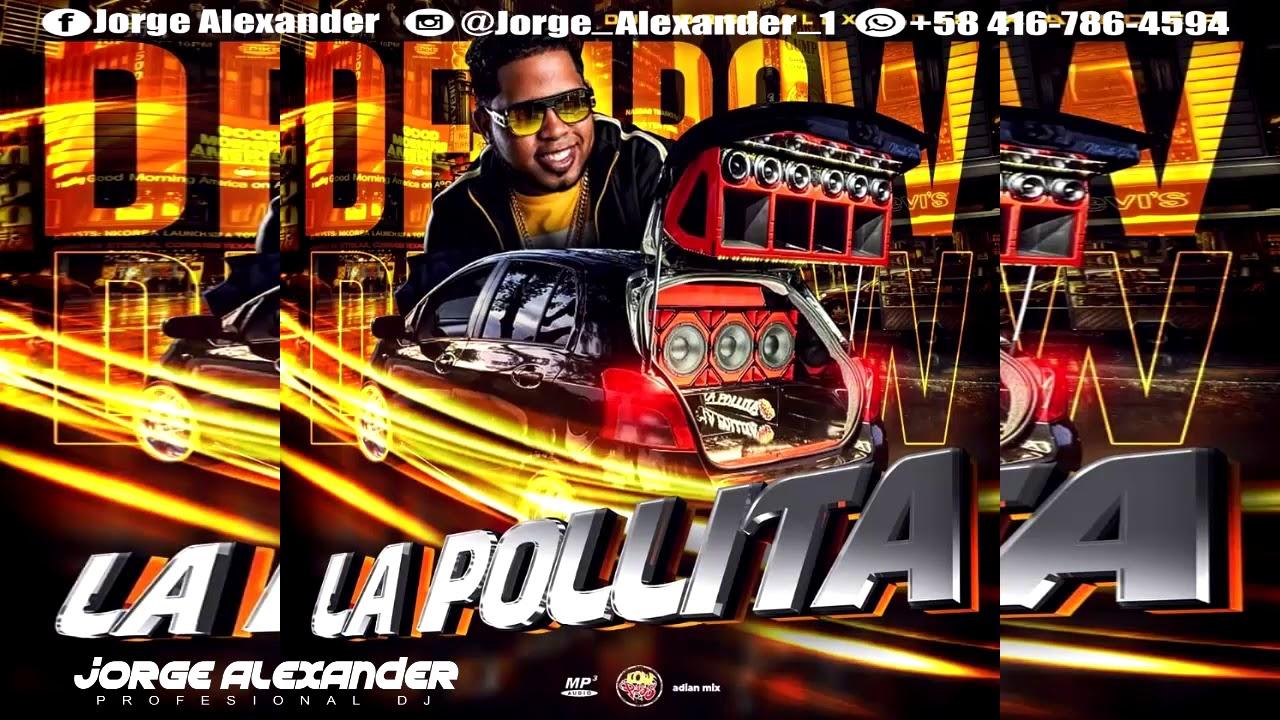DEMBOW DOMINICANO LA POLLITA 2020 VOL 2 DJ JORGE ALEXANDER