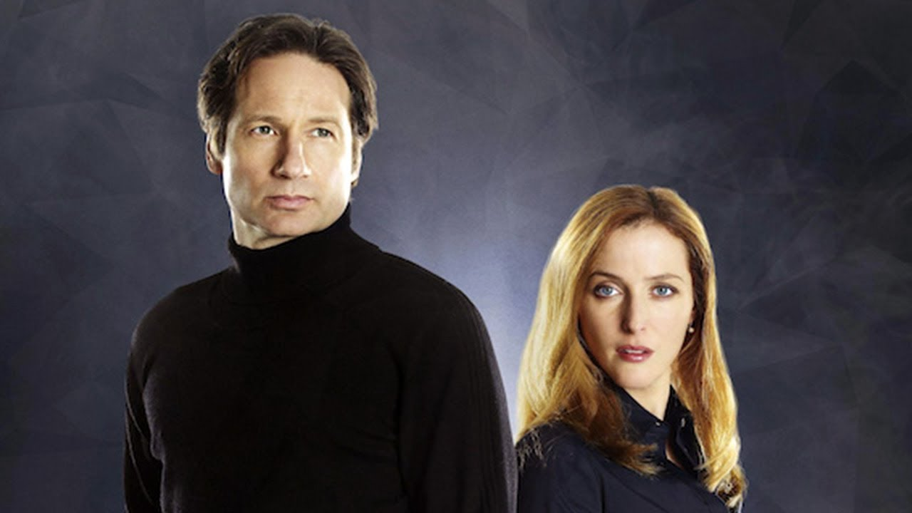 Download The X-Files Episode 3 Review: 'Mulder and Scully Meet the Were-Monster'    Fandemonium