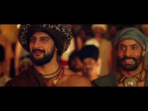 Mohenjo Daro Full Song (2016 Movie Scene with Spanish Lyrics and Subtitles) मोहन जोदड़ो चलचित्र