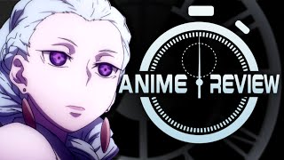 death Parade  One Minute Anime Review