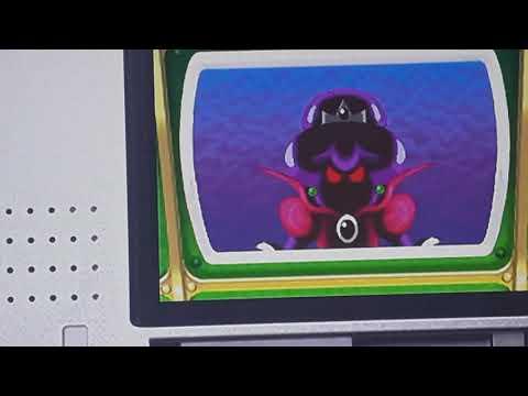 Mario und Luigi zusammen durch die Zeit Part 2 der koopa jet ist geschrottet