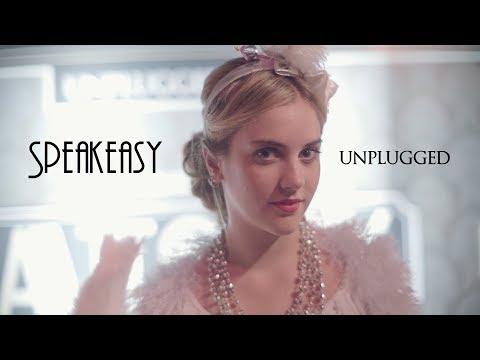 SpeakEasy III - Unplugged 2017, Córdoba, Argentina.