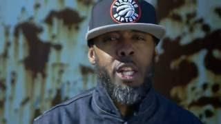 Babylon Warchild - City of Dreams Ft. Citizen Kane (OFFICIAL VIDEO)