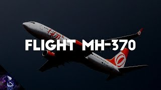 Mystery of Missing Flight MH370 Hindi