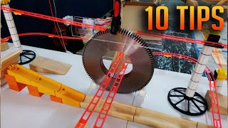 Top 10 Chain Reaction Tips | Rube Goldberg HowTo