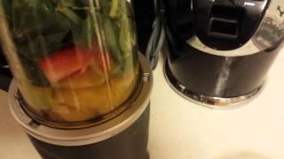 Healthy Living: Mango shake Thumbnail