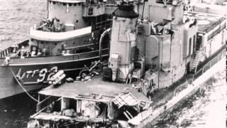 USS Frank E Evans 2013 Newscast