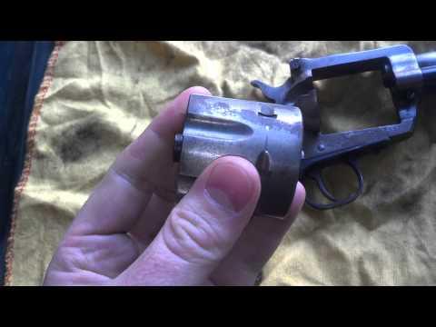 ruger-41-mag-superblackhawk---project-sluthammer-video-1:-initial-inspection