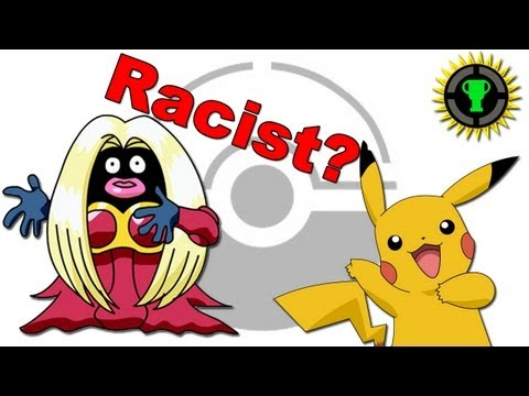 Game Theory: Pokemon Racism, Jynx Justified