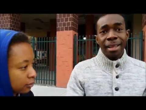 Bronx New York - Soul Winning 121