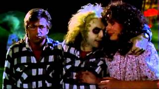 Beetlejuice [1988] - Trailer