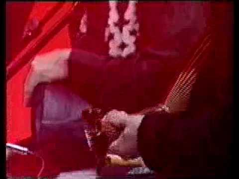 Milo mou kokkino - The haBiBis-AFI awards 1998
