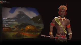 Video First Thoughts on New Zulu Civilization Coming To Civilization 6 - Rise and Fall Expansion download MP3, 3GP, MP4, WEBM, AVI, FLV Maret 2018