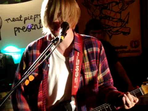 The Xcerts - Cool Ethan @ Southsea Fest