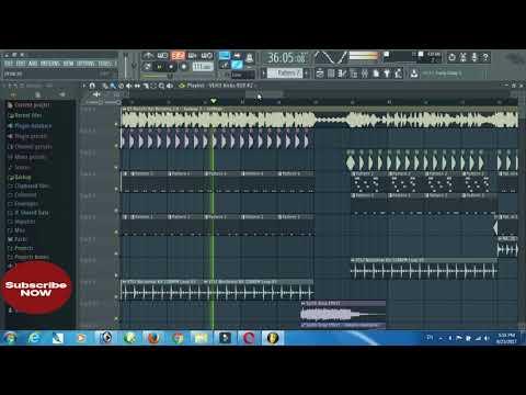 Oonchi Hai Building Judwaa 2 Dj Project  Fl Studio Pack II  By All Makes - Ishika Patel