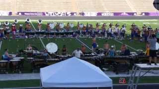 Blue Knights 2013 - This Bitter Earth (opener)