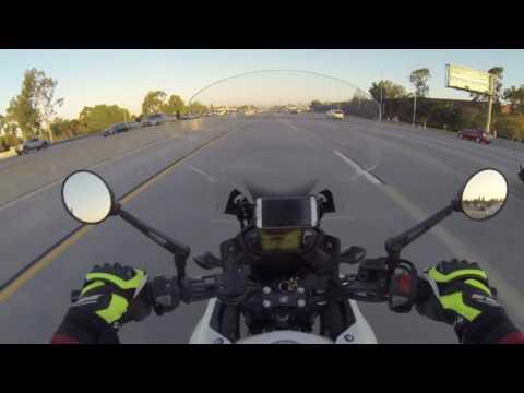 Repeat #Emgo Enduro Dual Sport Folding Motorcycle Mirrors