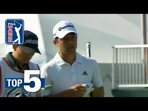 Top 5 Shots of the Week   The Greenbrier