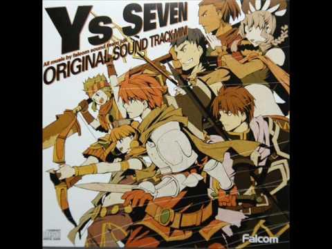 Ys Seven OST Mini -7- Ernst