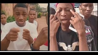 Who is the best rapper PICAZO or LIL FROSH #fresh rappers