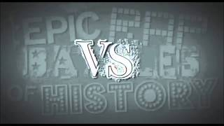 Mr T vs Mr Rogers - Epic Rap Battles of History