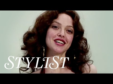 Amanda Seyfried On The Challenges Of Playing Linda Lovelace