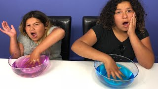HOW TO MAKE THE VIRAL INSTAGRAM WATER SLIME