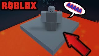 WHERE DID MY BODY DISAPPEAR?!! 😦😦 ROBLOX