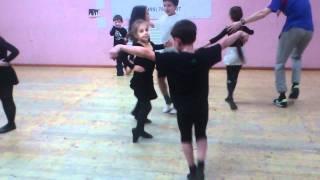 Школа Лезгинки!Империя Кавказского танца!