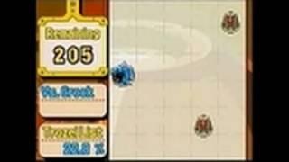 Pokemon Trozei Nintendo DS Gameplay_2006_03_07_1