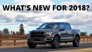 2018 Ford RAPTOR ***Review and Drive***