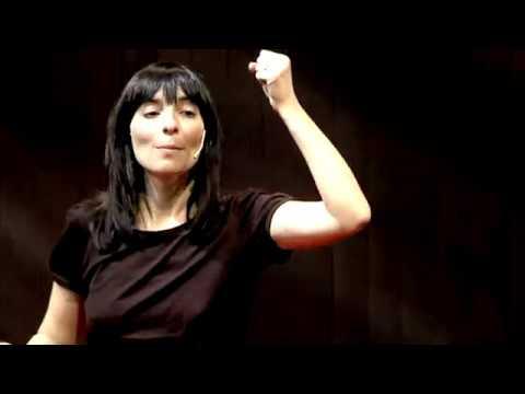 TEDxOslo - Angela Morelli - The Global Water Footprint Of Humanity