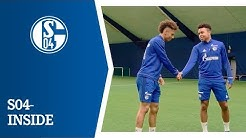 Fußball-Dart: Kehrer gegen McKennie